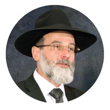 Rav Dovid Hofdtedter
