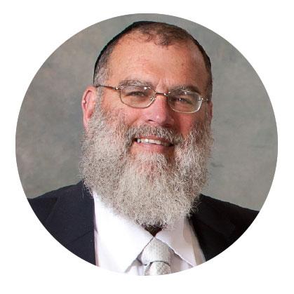 Rabbi Nachman Zakon