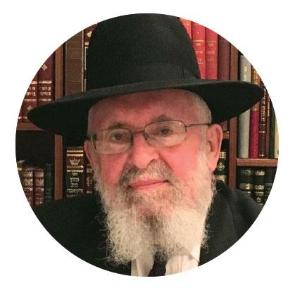 Rabbi Moshe Young