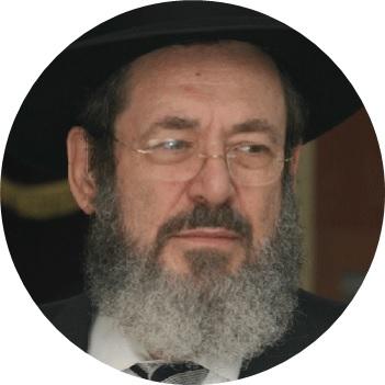 Rabbi Shneur Aisenstark