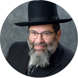 Rabbi Yaakov Bender