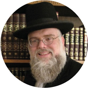 Rabbi Henoch Plotnik