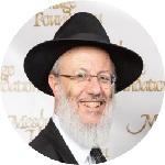 Rabbi Eliezer Hertzka