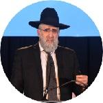 Rav Yosef Elefant