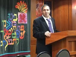 Rabbi Moshe Hubner