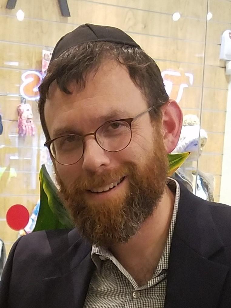 Yaakov Rosenblatt