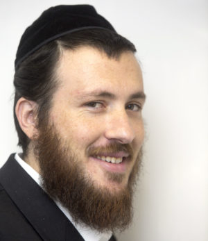 Yisrael Groweiss