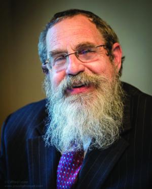 Rabbi Dovid Eliezrie