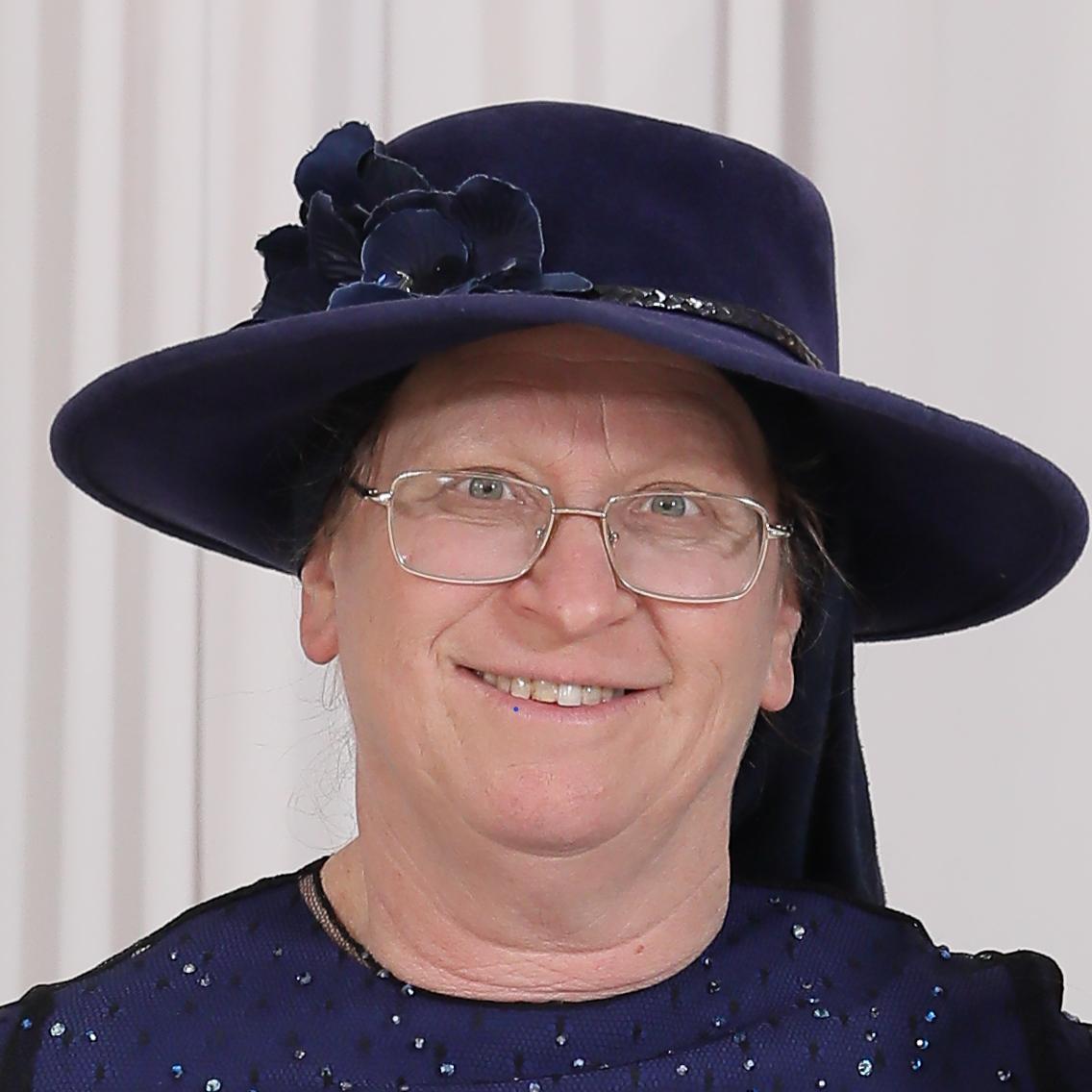 Esther Ilana Rabi