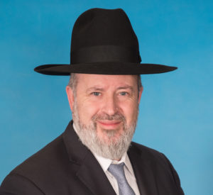 Rabbi Sholem Fishbane