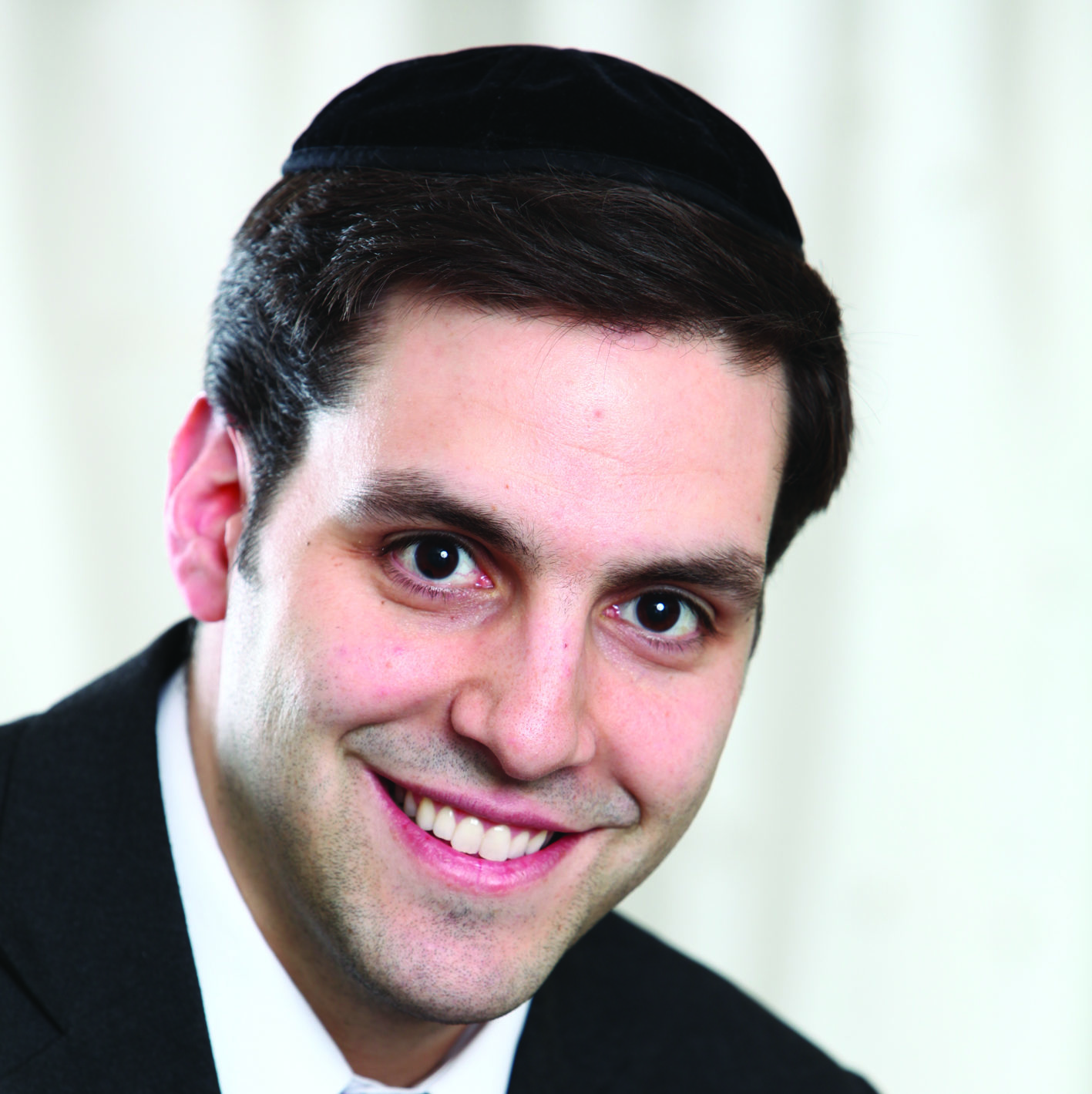 Rabbi Yaakov Barr