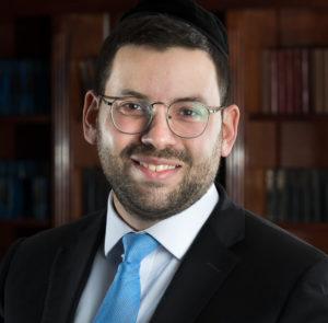 Rabbi Moshe Friedman