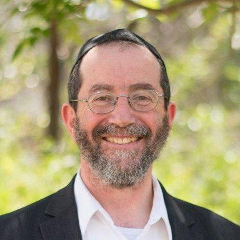 Rabbi Avraham Edelstein
