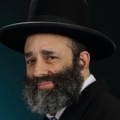 Rabbi Yirmiyohu Kaganoff