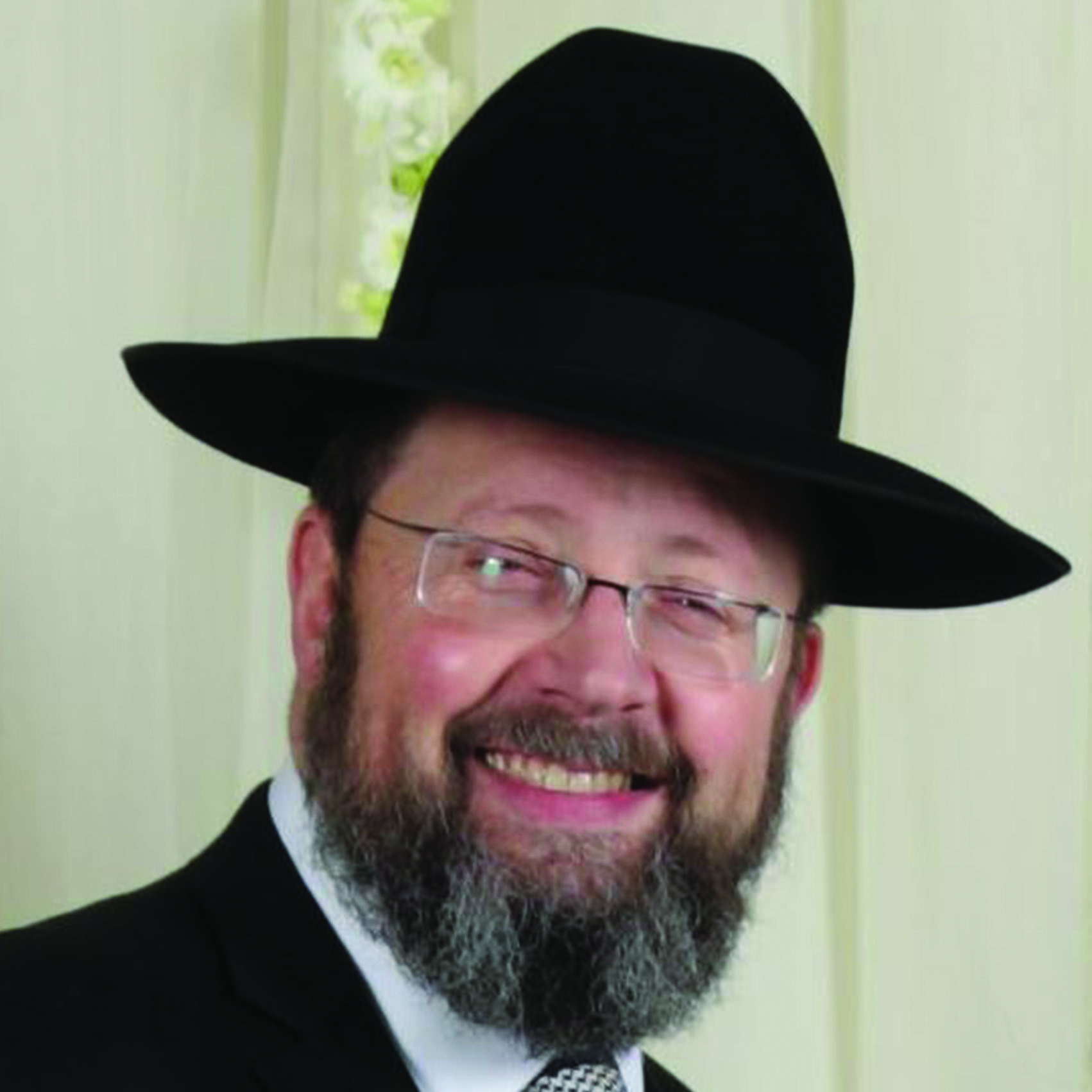 Rabbi Avrohom Neuberger