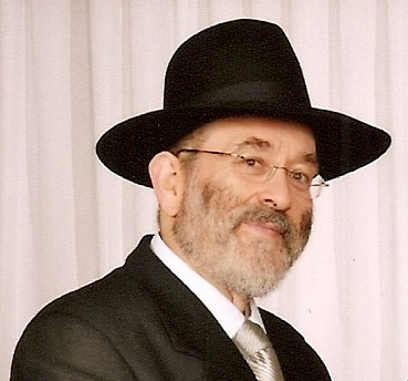 Rabbi Elchonon Zohn