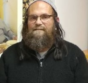Aharon Granot