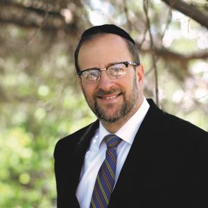 Rabbi Aaron Fink
