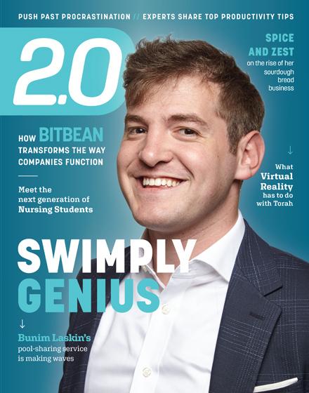 Mishpacha Magazine – The premier Magazine for the Jewish World