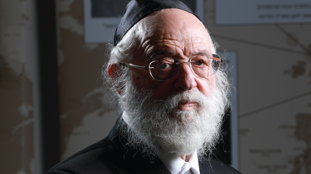 SECTION F: Chief Rabbi's Religious Emergency Council