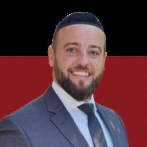 Rabbi Yossi Bensoussan