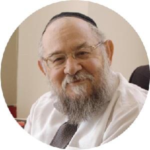 Rabbi Moshe Grylak