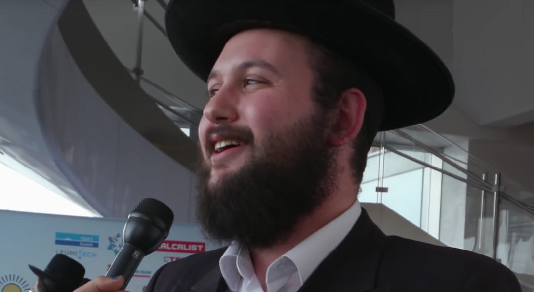Is A Chassidic Tech Whiz a Good Role Model?
