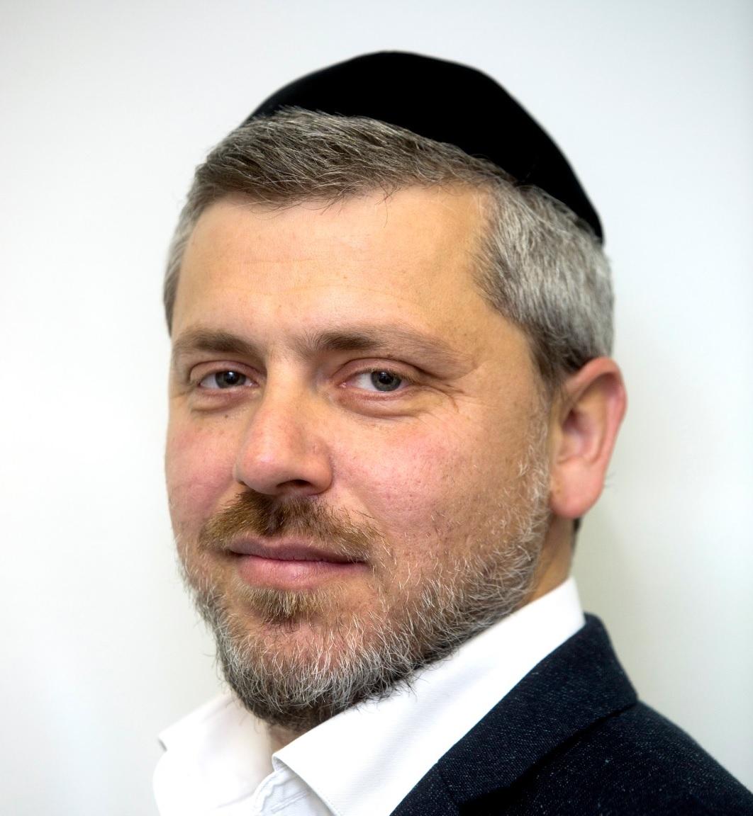 Rabbi Noach Paley